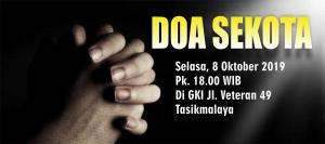 Doa Sekota