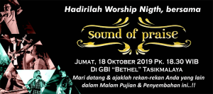 Sound of Praise