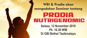 WBI dan Prodia