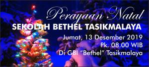 Natal Sekolah Bethel