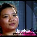 Imelda, Memberi Inspirasi Dari Kursi Rodanya