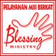 Pelayanan Misi Berkat