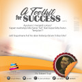 A Toolkit for Success bag. 2 – Pdt. Edward Supit 16 Juli 2017 (KU-2)