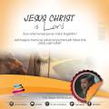 Jesus Christ is Lord – Pdt. Rubin Adi Abraham 24 Desember 2017 (KU-1)